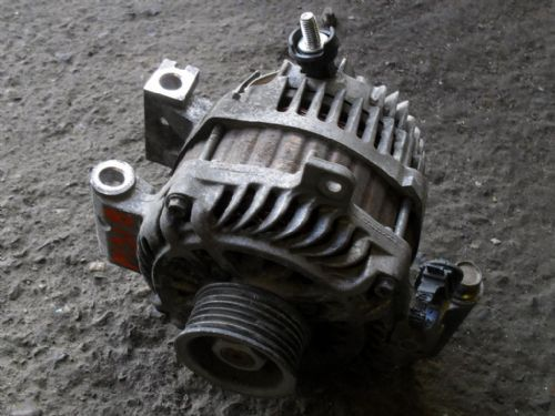 Alternator, used, Mazda MX-5 Mk3 2005-08